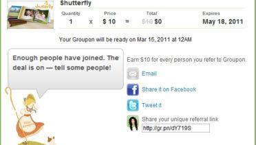 Google Grabbed Groupon: You Grabbin' Too? | June's Journal image 15