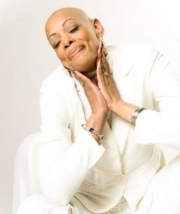 What Everybody Ought to Know About Alopecia | June's Journal image 3