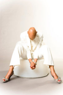 What Everybody Ought to Know About Alopecia   June's Journal image 5