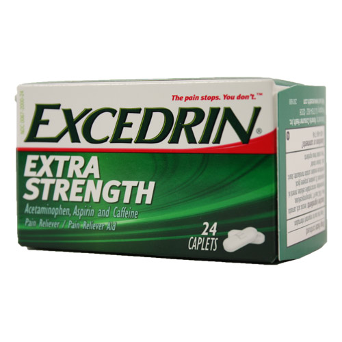 Excedrin Recall: Check Expiration Date | June's Journal
