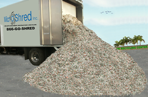Public Shredding Event This Saturday in Philly on August 4th | June's Journal