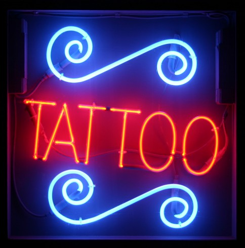 Can a Christian get a Tattoo? | June's Journal image 2