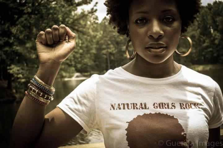 All About Protective Styles for Natural Hair   June's Journal