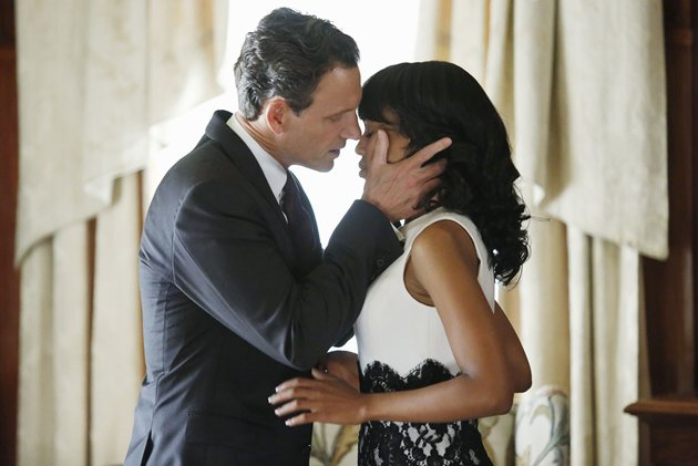 ABC's Show Scandal: the Good, the Bad, and the Ugly | June's Journal image 1