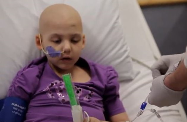"Repost: No, doctors did not ""inject HIV into a dying girl"" to treat her cancer 