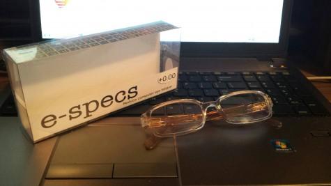 E-Specs Computer Glasses - Pics 2 of 4