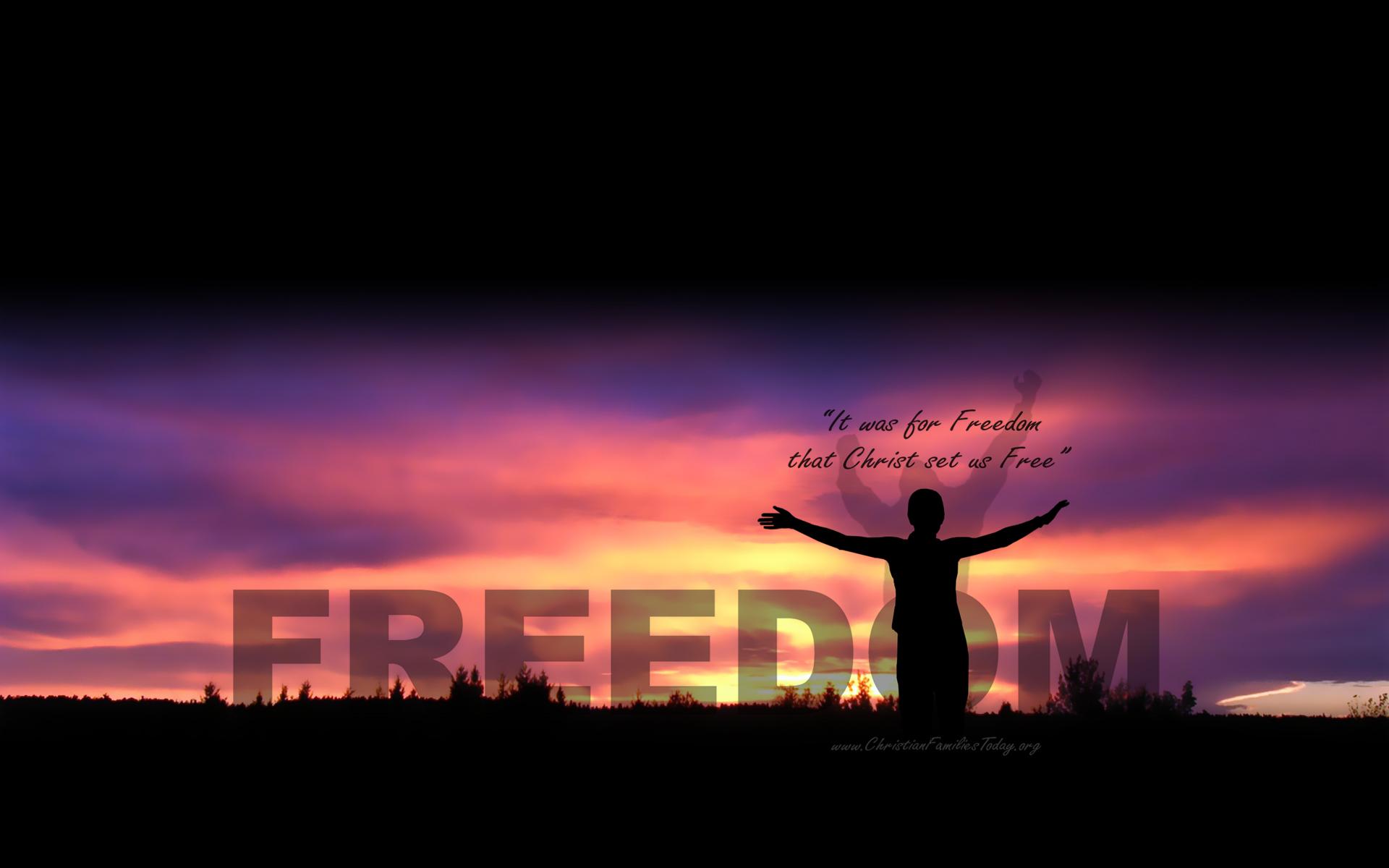 Celebrating Freedom | June's Journal