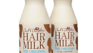 Hair Milk Line   by Carol's Daughter   June's Journal image 2