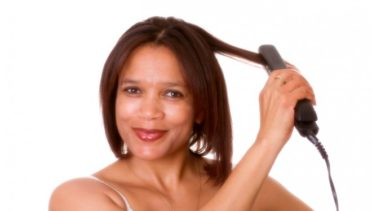 How Natural Hair Can Go Straight & Back to Curly   June's Journal