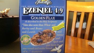 Ezekiel Bread, Cereal, Pasta & English Muffins   June's Journal
