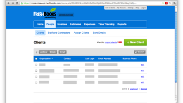 Freshbooks:  The Invoice Helpmate Every Entreupeuner Needs | June's Journal image 7