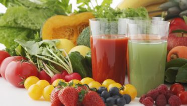 Juicing:  From Selection to Drinking   June's Journal