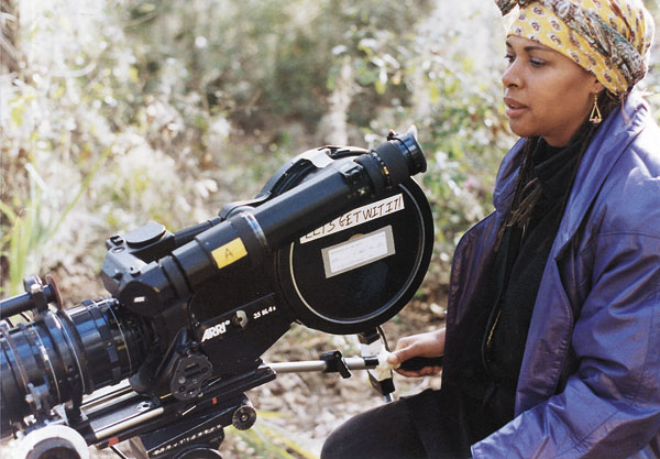About Black Women Filmmakers | June's Journal
